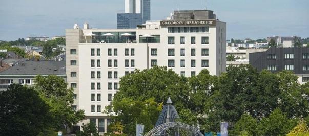 City break Frankfurt februarie 2018, bilet de avion si hotel inclus