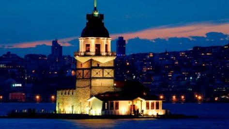 City break Istanbul aprilie 2018,  bilet de avion si hotel inclus