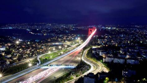 City break Istanbul Revelion 5*  2018  bilet de avion si hotel inclus