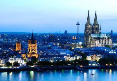 City break Koln noiembrie bilet de avion si hotel inclus