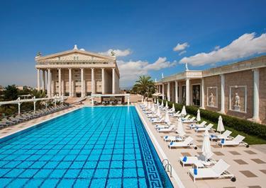 City break Larnaca Piata de Craciun oferta speciala