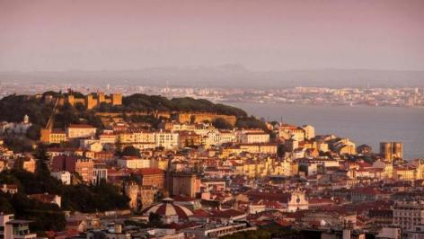 City break Lisabona noiembrie 2018 oferta speciala