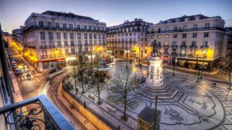 City break Lisabona Revelion 2018 bilet de avion si hotel inclus