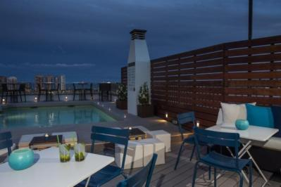 City break Malaga mai 2018, bilet de avion si hotel inclus