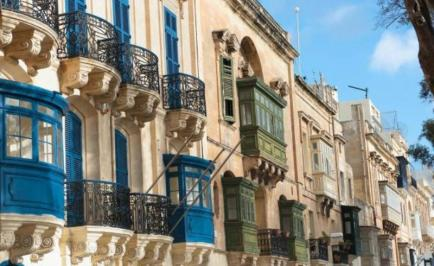 City break Malta Revelion 2018 bilet de avion si hotel inclus