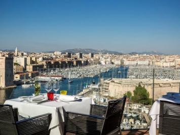 City break Marsilia noiembrie 2018 bilet de avion si hotel inclus