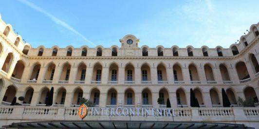 City break Marsilia noiembrie bilet de avion si hotel inclus