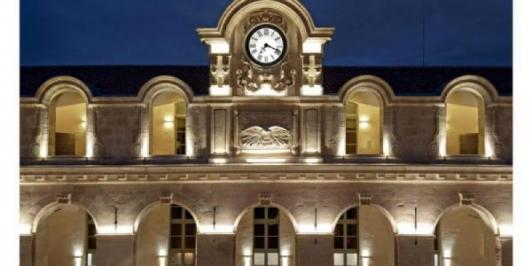 City break Marsilia Revelion 2019 bilet de avion si hotel inclus