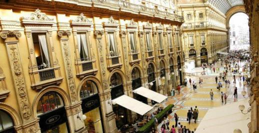 City break Milano 1 decembrie 2018, bilet de avion si hotel inclus