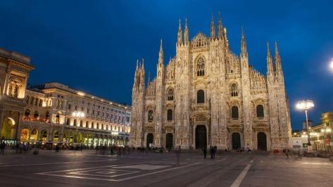 City break Milano ianuarie oferta speciala