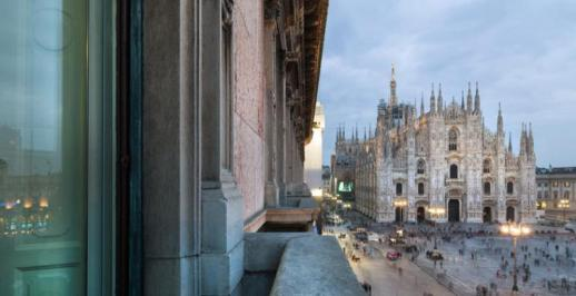 City break Milano noiembrie 2018 bilet de avion si hotel inclus