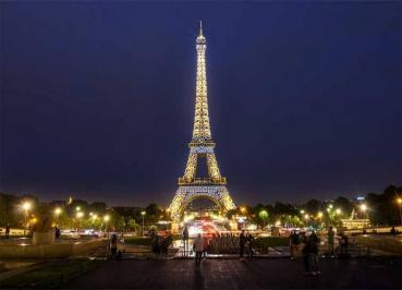 City break Paris mai 2018 avion si hotel inclus