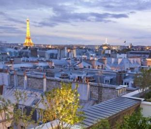 City break Paris Revelion 2018 bilet de avion si hotel inclus