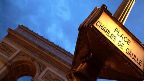 City break Paris Revelion 5*  2018  bilet de avion si hotel inclus