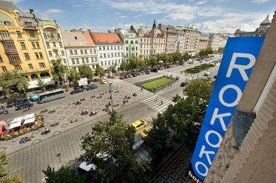 City break Praga 1 martie 2018 bilet de avion si hotel inclus