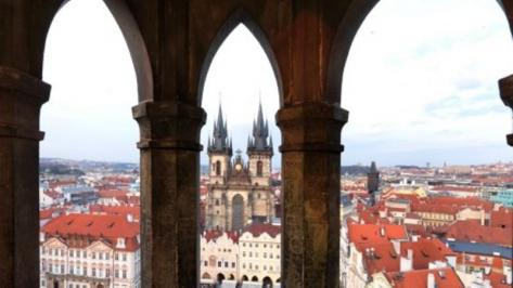 City break Praga iulie 2018 bilet de avion si hotel inclus