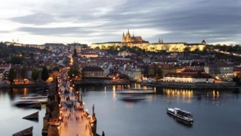 City break Praga iunie 2018 bilet de avion si hotel inclus