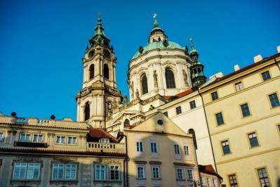 City break Praga septembrie bilet de avion si hotel inclus