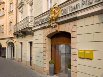 City break Praga weekend liber Rusalii bilet de avion si hotel inclus