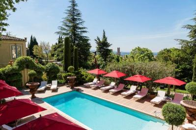 City break Provence aprilie bilet de avion si hotel inclus