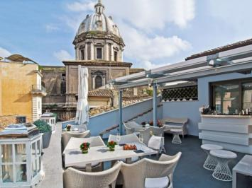 City break Roma octombrie oferta speciala