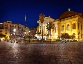 City break Sicilia Palermo 8 martie 2018  bilet de avion si hotel inclus
