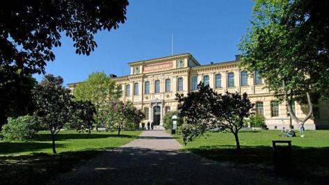 City break Stokholm vacanta copiilor februarie 2018