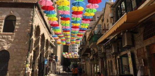 City break Tel Aviv Ierusalim 8 martie 2018 avion si hotel inclus