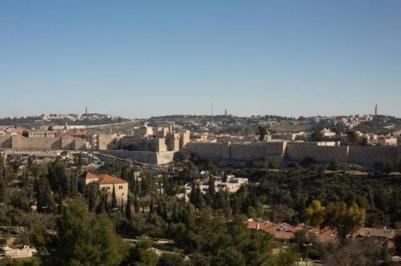 City break Tel Aviv Ierusalim august avion si hotel inclus