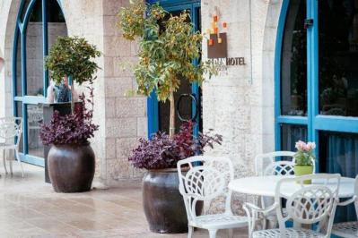 City break Tel Aviv Ierusalim mai avion si hotel inclus