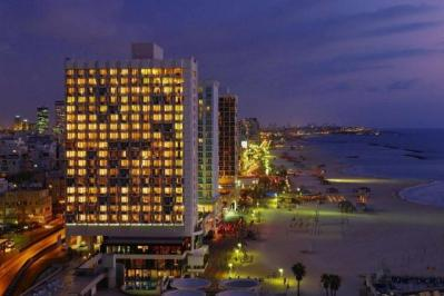 City break Tel Aviv Mos Nicolae bilet de avion si hotel inclus