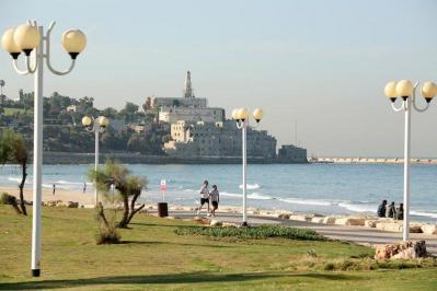 City break Tel Aviv septembrie bilet de avion si hotel inclus