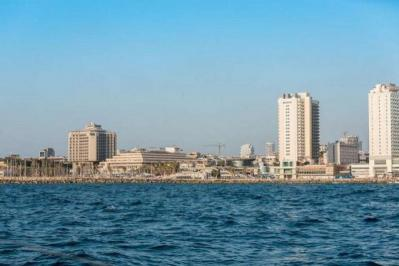 City break Tel Aviv Valentine' s Day bilet de avion si hotel inclus