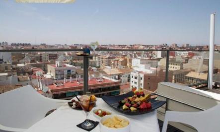 City break Valencia iulie 2018 bilet de avion si hotel inclus