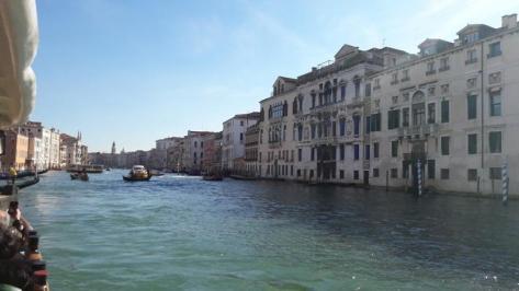 City break Venetia plecare din Cluj, Mures sau Craiova