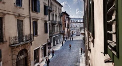City break Verona Paste 2018, bilet de avion si hotel inclus