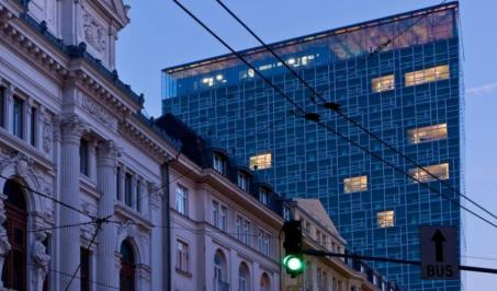 City break Viena septembrie  bilet de avion si hotel inclus