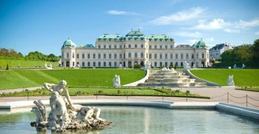 City break Viena Valentine's Day  bilet de avion si hotel inclus