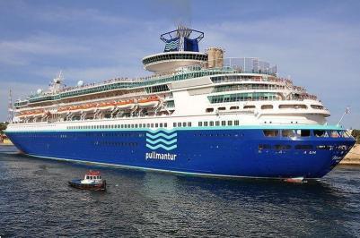 Croaziera 2018 Insulele Canare Vas: Costa Pacifica Plecare din: Roma