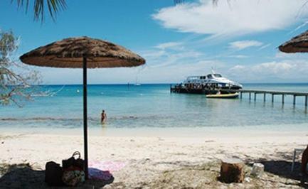 Croaziera 2018 Oceanul Indian Vas: Costa neoRiviera Plecare din: Male