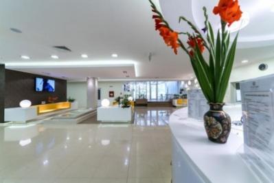 Oferta Balneo Lotus SPA Hotel Lotus Therm 5*