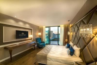 Oferta Balneo Odihna Hotel Lotus Therm 5*
