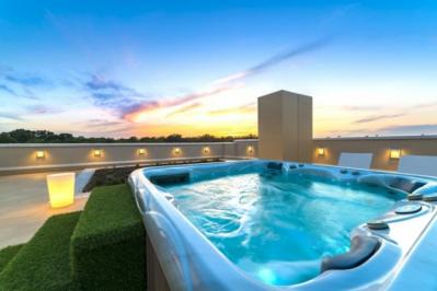 Oferta Balneo Tratament  Hotel Lotus Therm 5*
