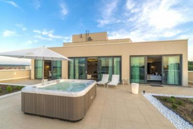 Oferta Balneo Weekend SPA  Hotel Lotus Therm 5*