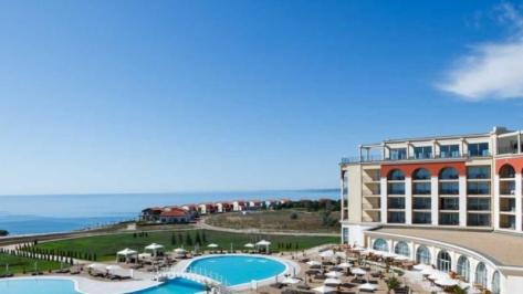 REVELION 2018 BULGARIA LITORAL VELIKO TARNOVO HOTEL WHITE HOUSE