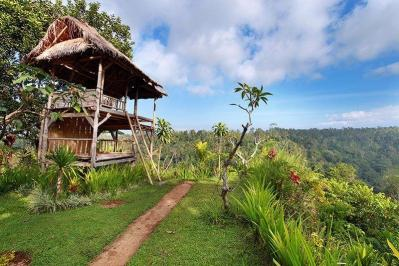 Revelion 2018 INDONESIA insulele BALI si JAVA