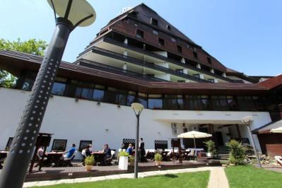 Revelion 2018 Poiana Brasov Hotel Alpin 4*