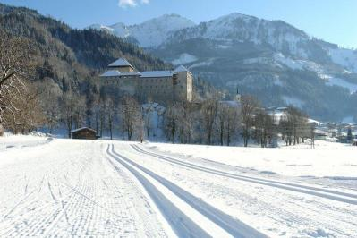 Revelion 2018 Ski Austria REGIUNEA CARINTHIA