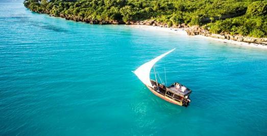 Safari Tanzania si Plaja Zanzibar 12 zile