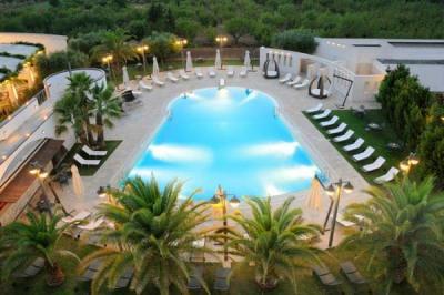 Sejur 2 in 1 Alberobello si Lecce iunie bilet de avion si hotel inclus